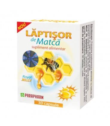 LAPTISOR DE MATCA 30CPS
