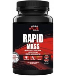 Rapid Mass cu vanilie, 900 grame