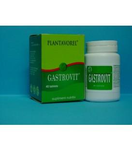 Gastrovit, 40 tablete