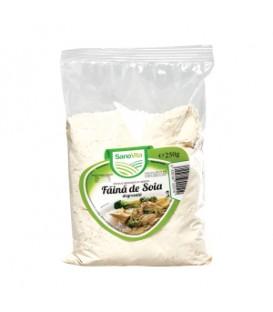 Faina de soia, 250 grame