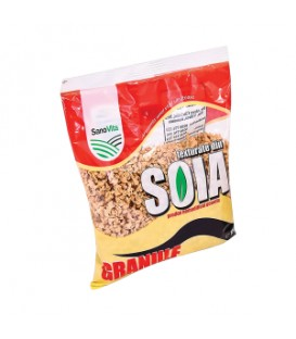 Granule de soia vegetale, 150 grame