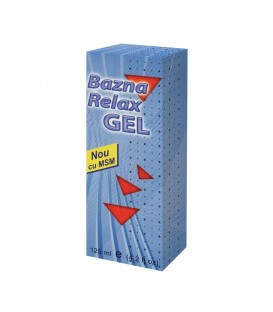 Transvital gel - bazna relax gel, 150 ml