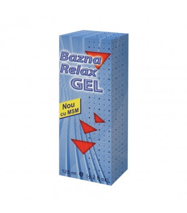 TRANSVITAL-GEL BAZNA RELAX GEL 150ML