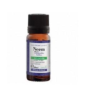 Ulei esential de neem pentru uz extern, 10 ml