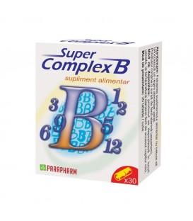 SUPER COMPLEX B 30CPS