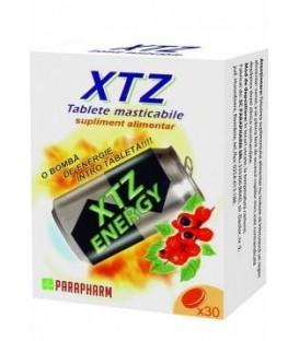 XTZ, 30 tablete