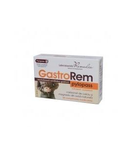 Gastrorem Pylopass, 24 tablete