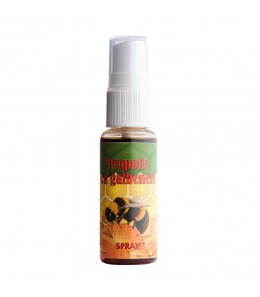 SPRAY PROPOLIS+GALBENELE 25ML