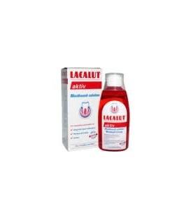 Lacalut Aktiv - Apa de gura, 300 ml