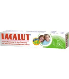 Lacalut  pentru copii - 4-8 ani, 50 ml