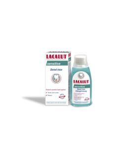 Lacalaut Sensitive-Apa de gura, 300 ml