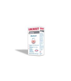 Lacalut White -Apa de gura, 300 ml