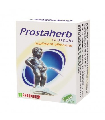 PROSTAHERB 30CPS