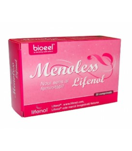 Menoless Lifenol, 30 tablete
