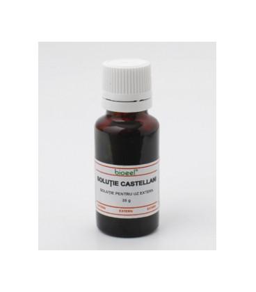 Solutie Castellani, 20 ml
