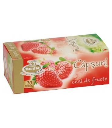 Ceai BELIN de  CAPSUNI,  20 doze