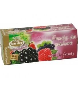 Ceai Belin cu fructe de padure, 100 doze