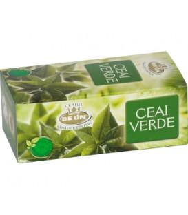 Ceai Belin verde, 20 doze