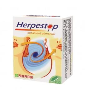Herpestop, 30 capsule