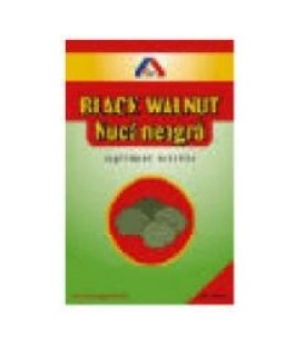 Nuca neagra, 30 tablete