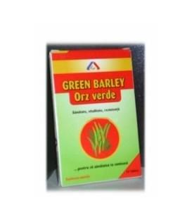 Orz verde, 30 tablete