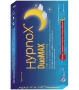 Hypnox Duomax, 20 tablete