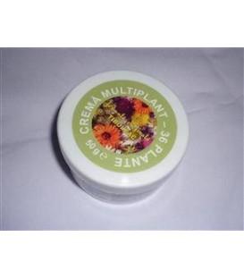 Crema multiplant din 36 plante, 60 grame