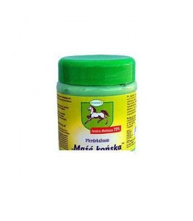 Balsam cu grasime de cal si arnica, 500 ml