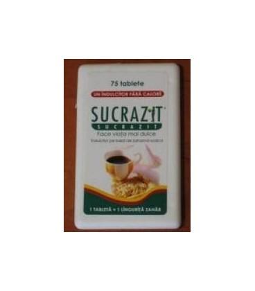 SUCRAZIT,  75 COMPRIMATE