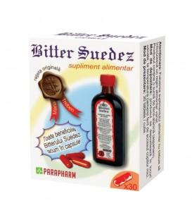 Bitter suedez, 30 capsule