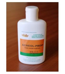 Acneol cu propolis, 50 ml