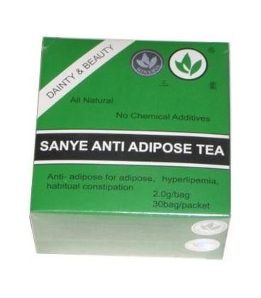 Ceai ANTIADIPOS ORIGINAL,  30 DOZE