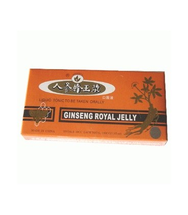 GINSENG ROYAL JELY,  10FIOLE