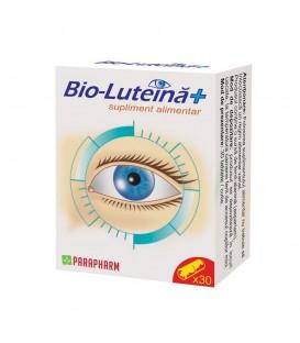 BIO-LUTEINA +   30CPS