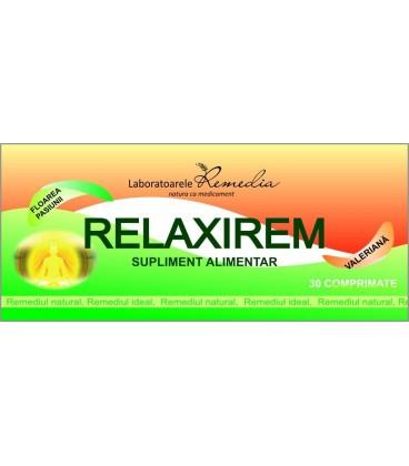 Relaxirem , 30 comprimate