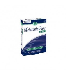 Melatonina pura 3 mg, 120 tablete