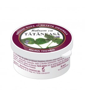 Balsam cu extract de tataneasa, 30 ml