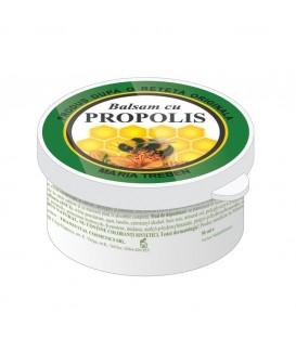 Balsam cu propolis, 30 ml