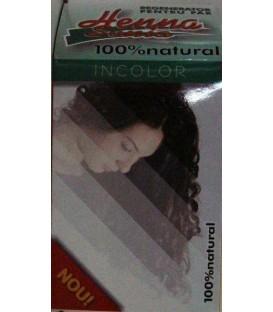 Henna incolor tratament, 100 grame