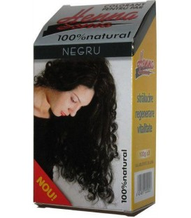 Henna negru, 100 grame
