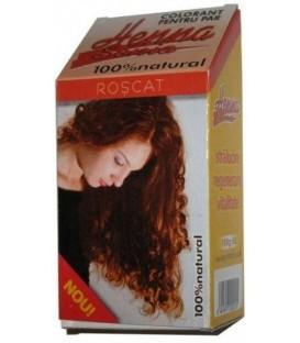 Henna roscat, 100 grame