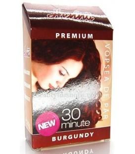 Henna premium burgundy, 60 grame