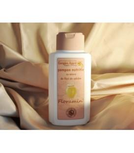 Floramin – Sampon cu miere, 250 ml