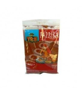 Boia de ardei (paprica), 100 grame