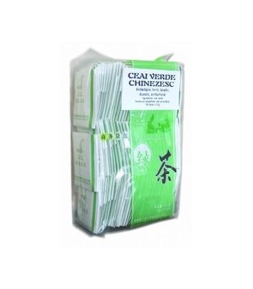Ceai verde, 100 doze