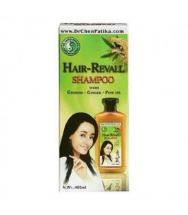 Sampon Hair Revall, 400 ml