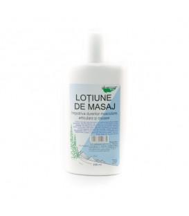 Lotiune de masaj (dureri musculare, de articulatii, osoase), 200 ml
