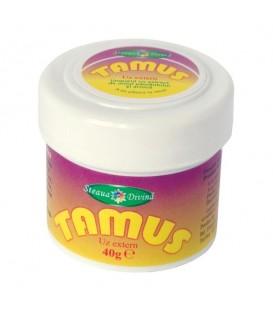 Crema Tamus, 40 grame