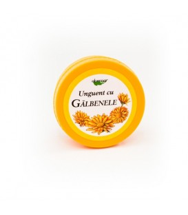 Unguent cu galbenele, 20 grame