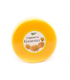 Unguent cu galbenele, 50 grame